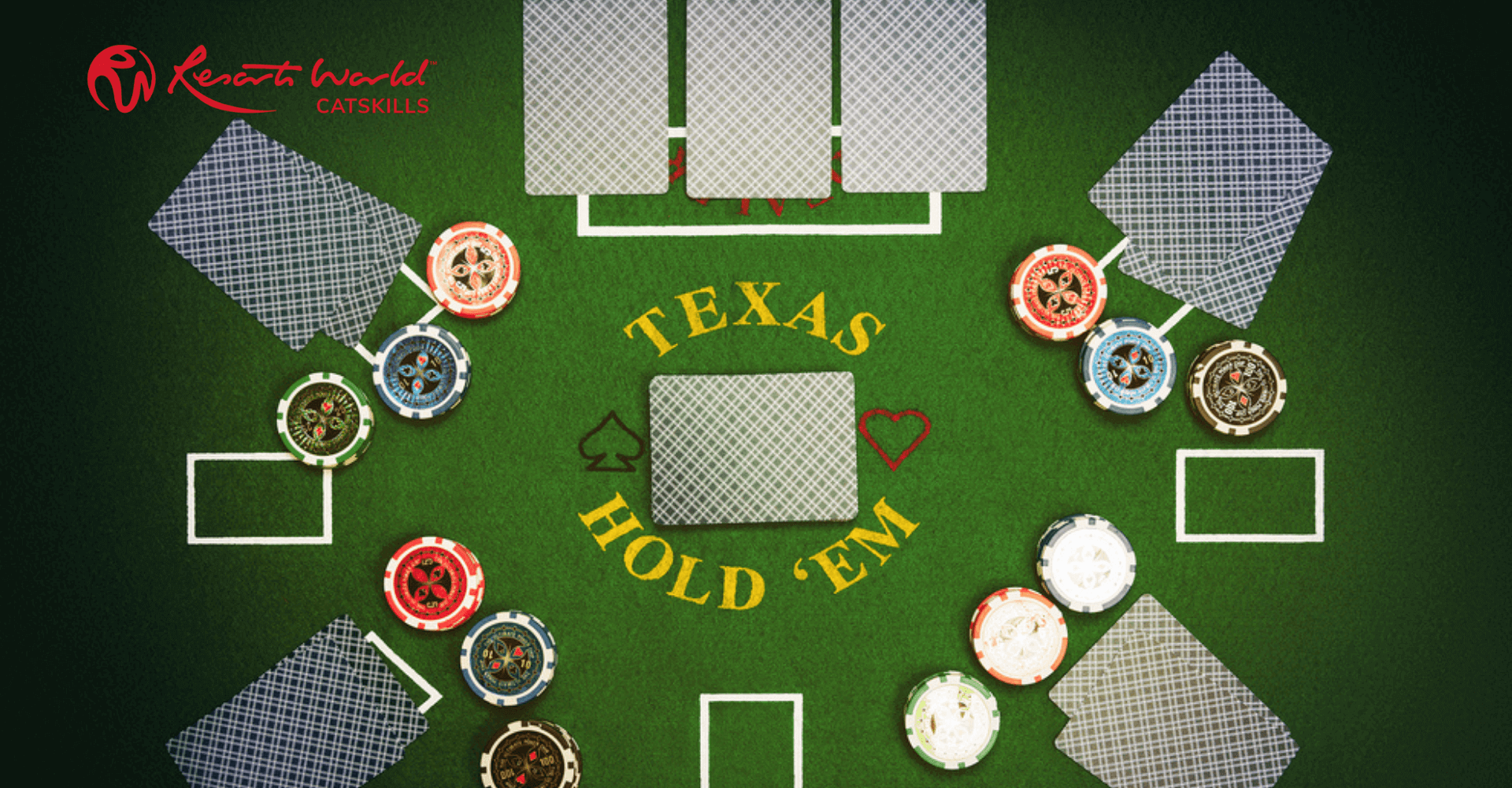 How to Play Ultimate Texas Hold'em
